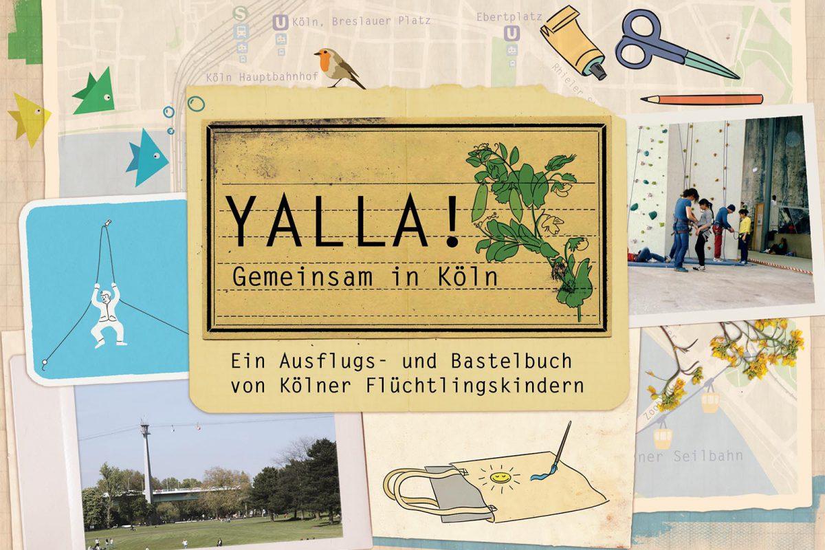 Yalla Cover